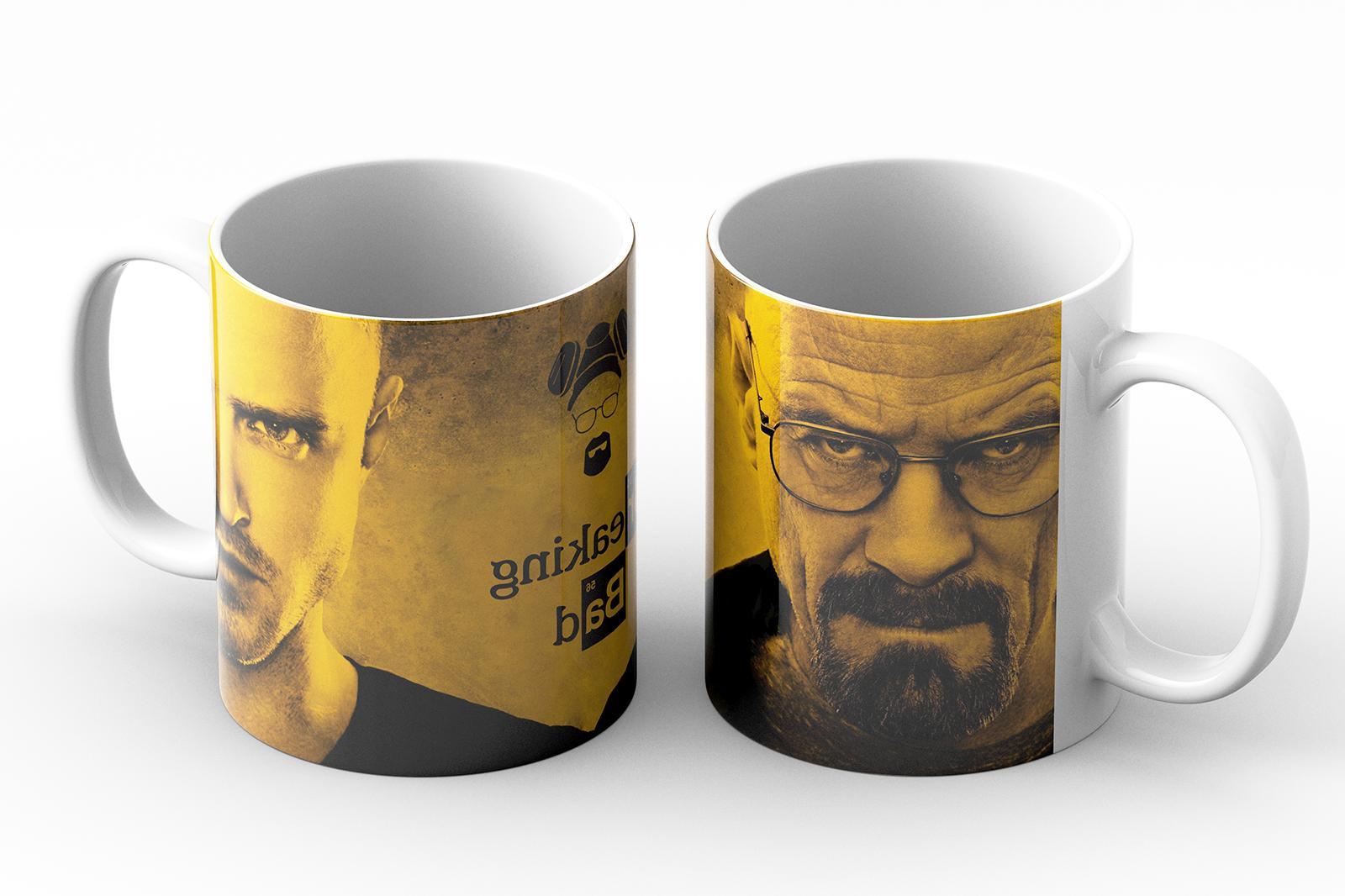 Coffee Mug Text Logo Name Gift