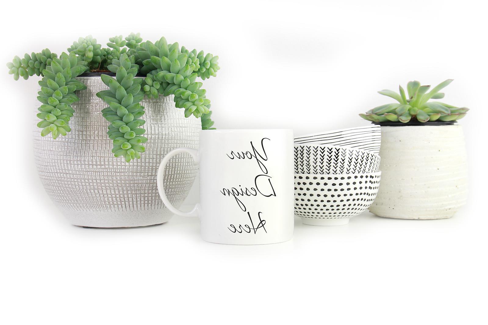 Custom Mug Design 11oz Coffee Gift