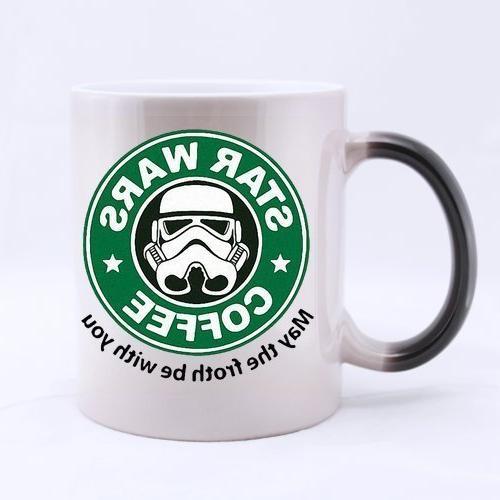 custom star wars ceramic magic
