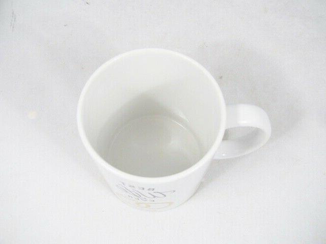 Digibuddha Wife Ceramic White Coffee Mug Cup 11 Oz