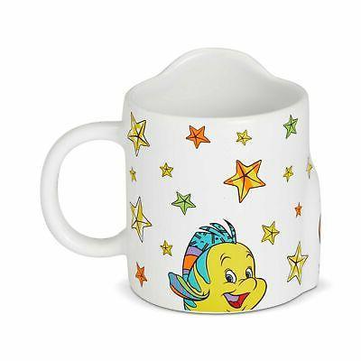 Enesco Disney by the Coffee Mug 10