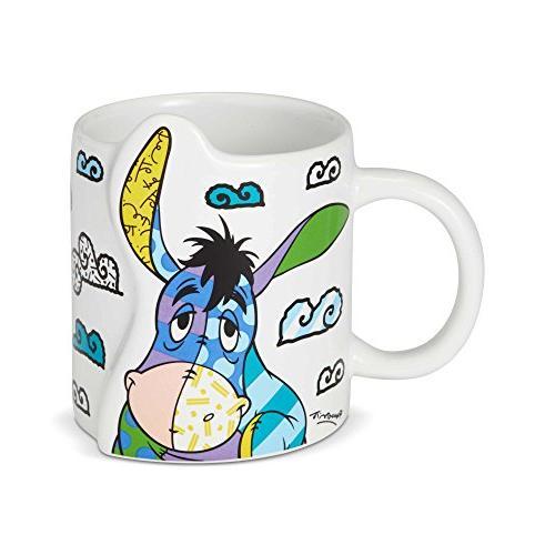 disney eeyore collectible mug