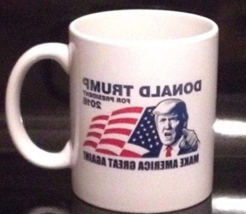 Donald Trump Mug Make Again