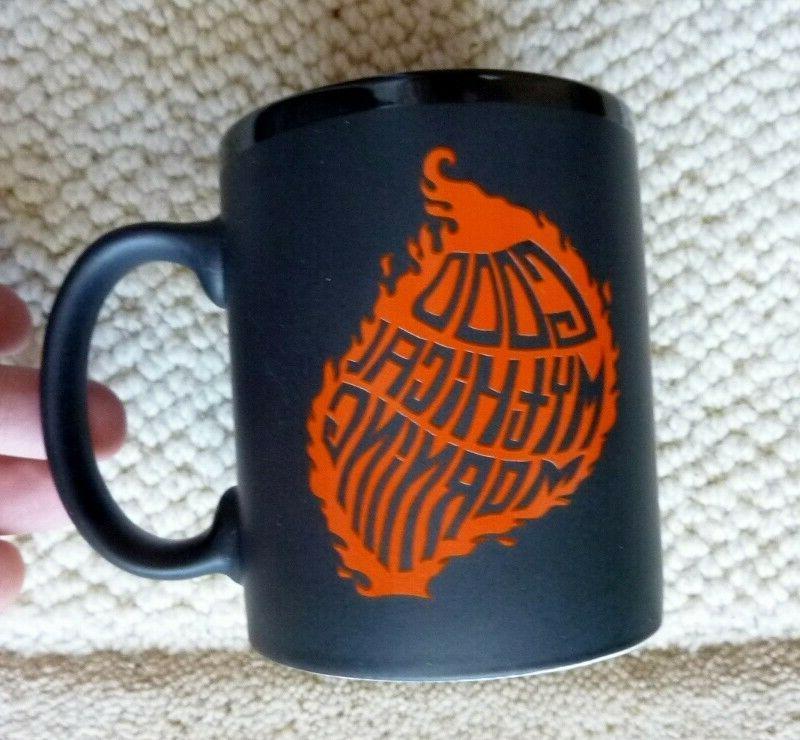 Good Mythical Morning Coffee Mug, FREE SHIPPING!!! Tea Cup N