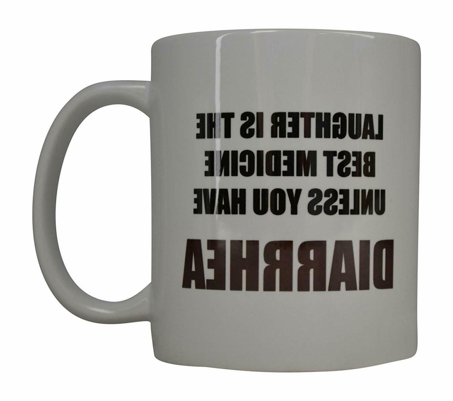 Funny IS Best Gift Nurse Cup