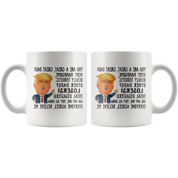 Funny Dad Coffee Daddy Gift Fathers Day