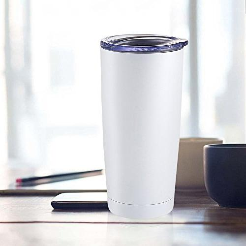 funtend stainless steel tumbler