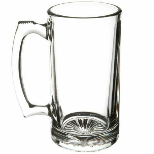 glassware 5272 sport mug 25 oz pack