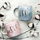 Glassware & Drinkware Vilight Mr Mrs Coffee Mugs Set - Gift