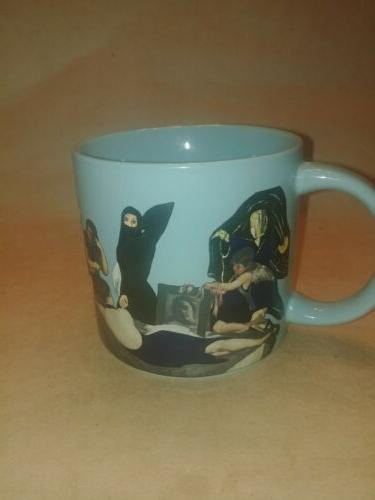 The Unemployed Great Novelty Mug