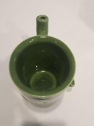 Green TOAST plus pipe