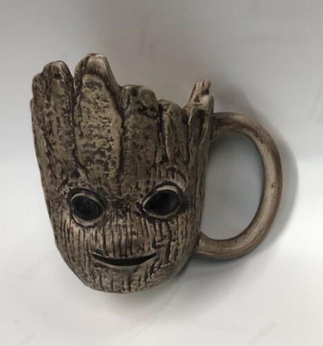 Vandor Groot 15 Oz Ceramics Mug
