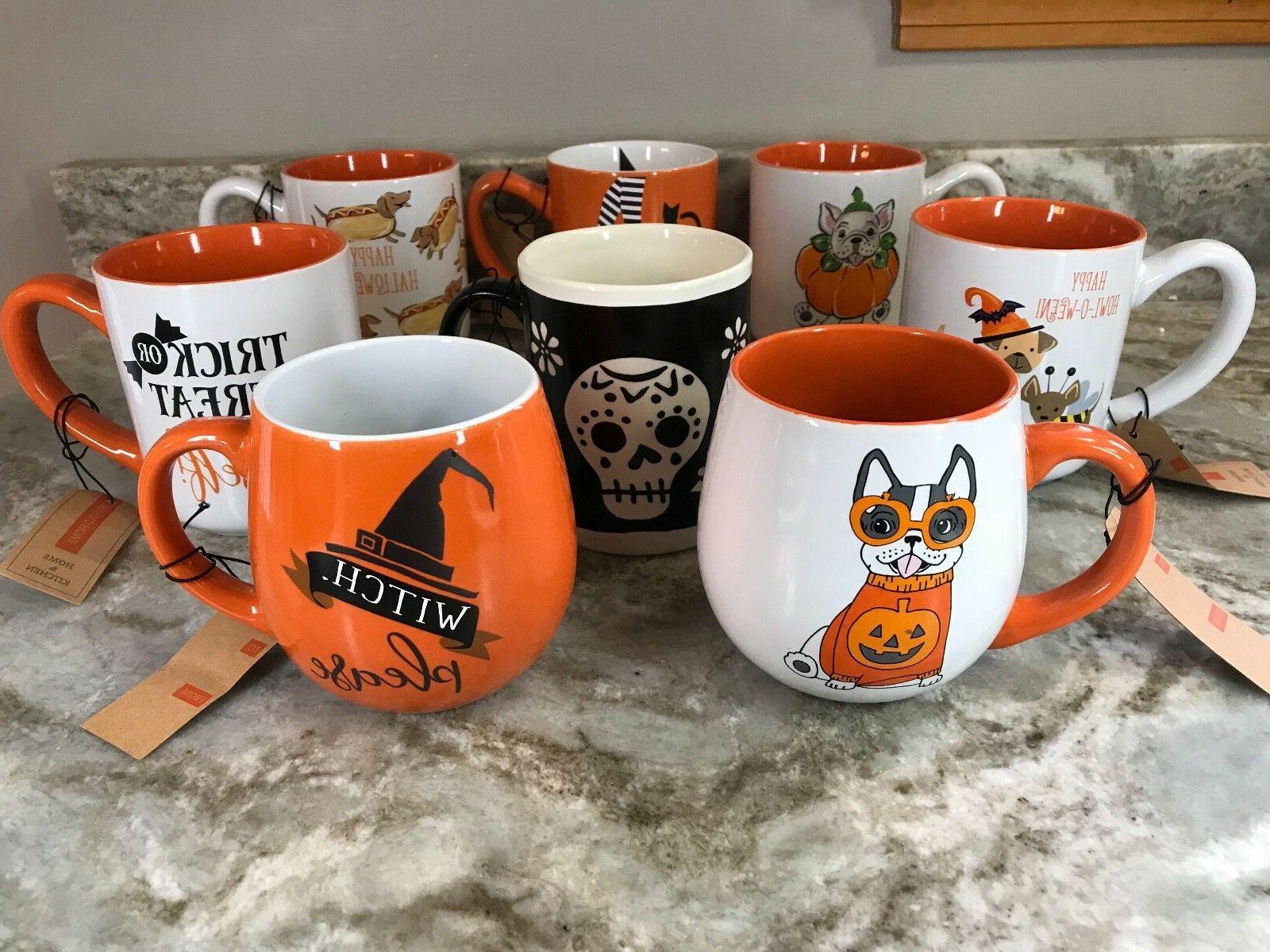 Halloween Spectrum Design Boo, Or Treat New
