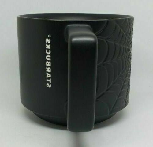 Starbucks 2019 Skull Set Of 2 Mugs Cup
