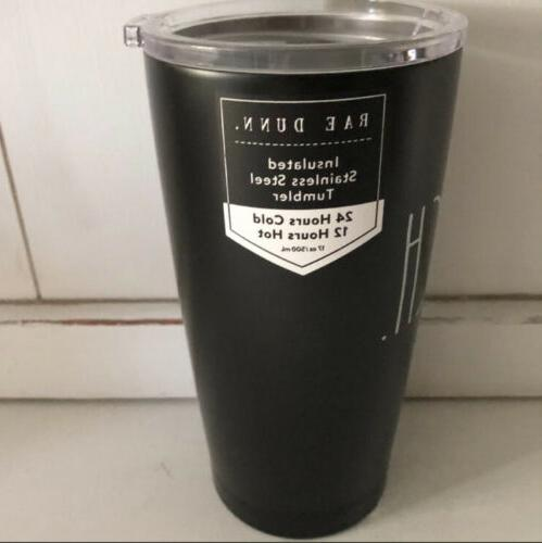 Travel Mug Tall SHIPPING