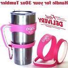 Handle for Yeti Tumbler 30 Oz Rambler Cup fit Rtic Boss & Mo