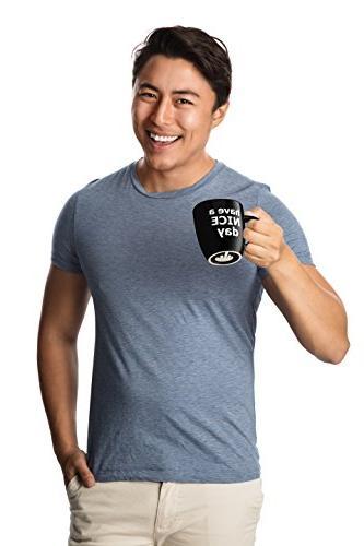 Decodyne Have a Nice Day Coffee on the oz.