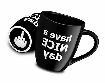 have a nice day coffee