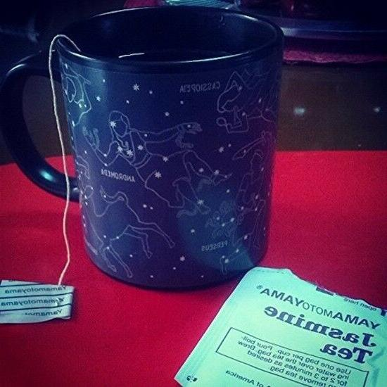 The Heat Constellation Mug by Appea