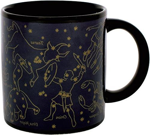 Heat Changing - - Tea 11 Constellations Appear a Gift