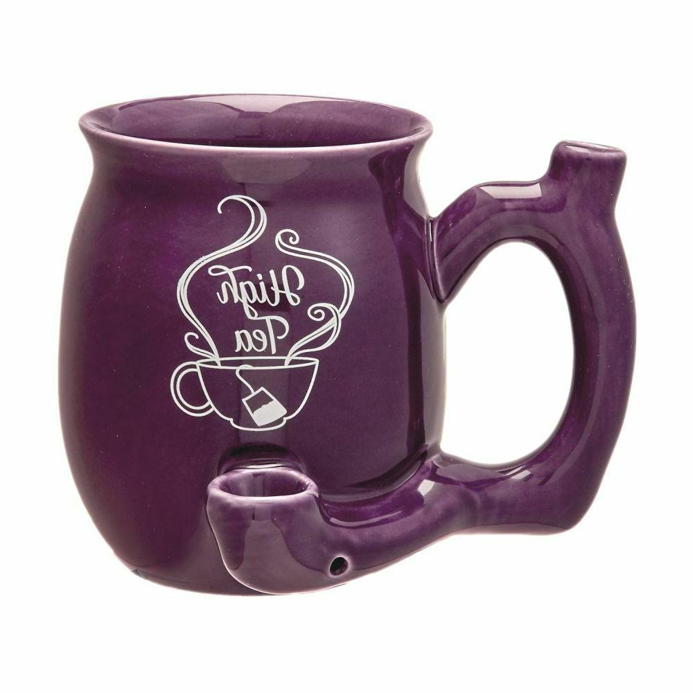 high tea coffee novelty ceramic mug