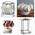 Home Mug Dish Rack Holder Tree Coffee Cup Hanger Kitchen Sto