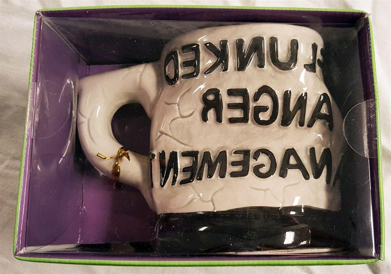 Coffee 12-oz. Ceramic