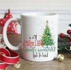 It's A Hallmark Christmas Movie Kind of Day,Hallmark coffee