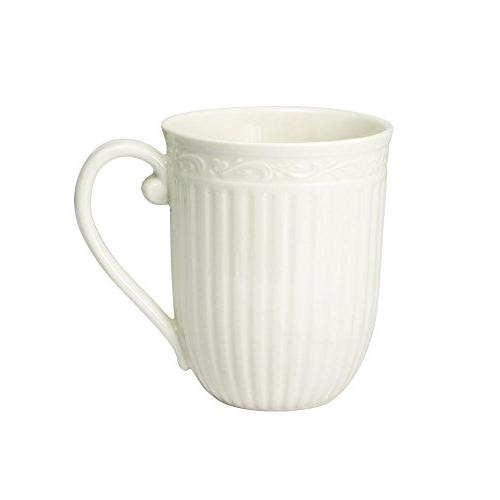italian countryside tall mug