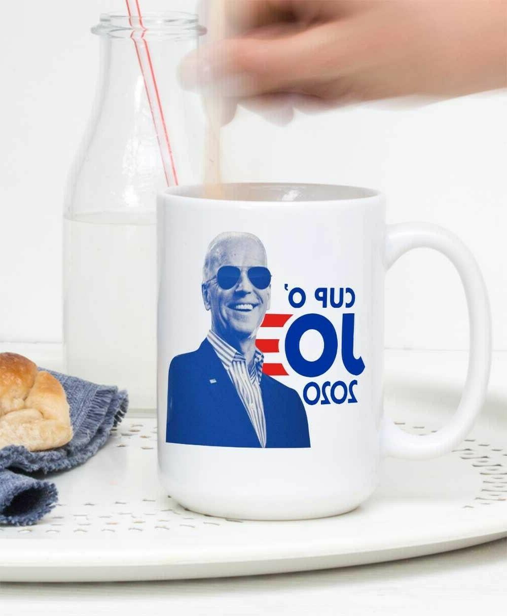 Joe 2020 Democrat Mug Mug