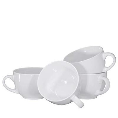 Jumbo Soup Bowl and Cereal Mug of 24