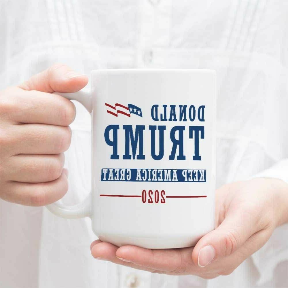 Keep America Great Trump 2020 Trump Tea