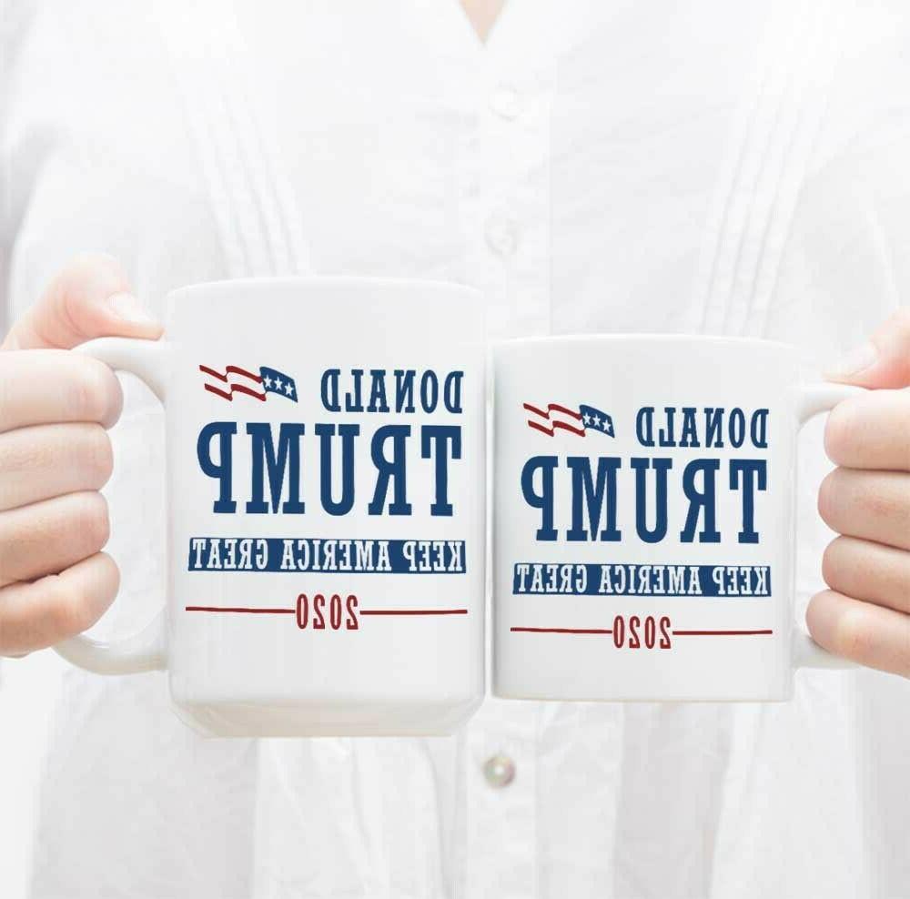 Trump Mug Trump Tea
