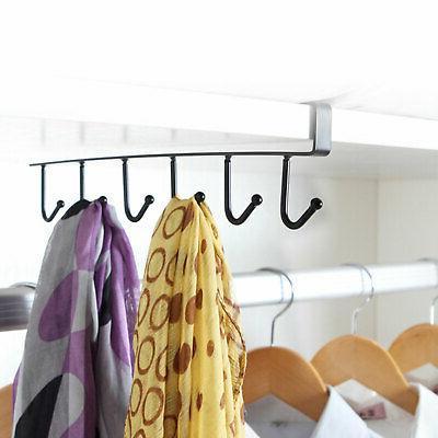 Kitchen Rack Cupboard Hanging Chest Mug