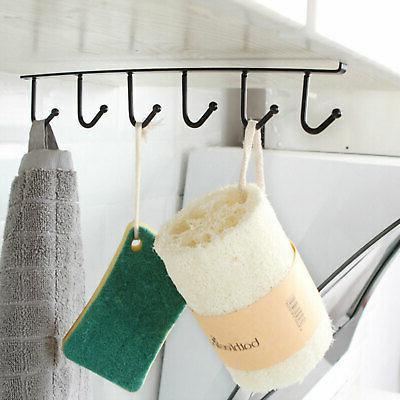 Kitchen Hanging Mug Holder