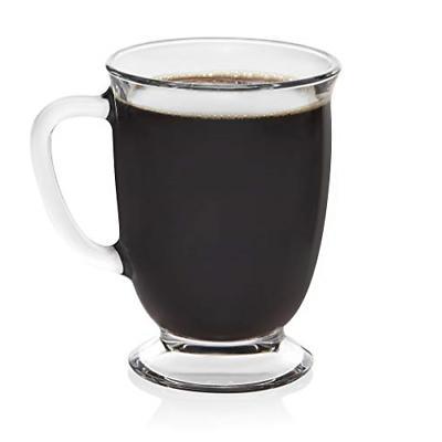 kona glass mug set