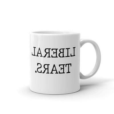 Liberal Political or Conservatives Coffee Mug