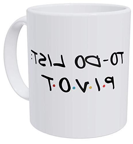 list pivot friends funny coffee
