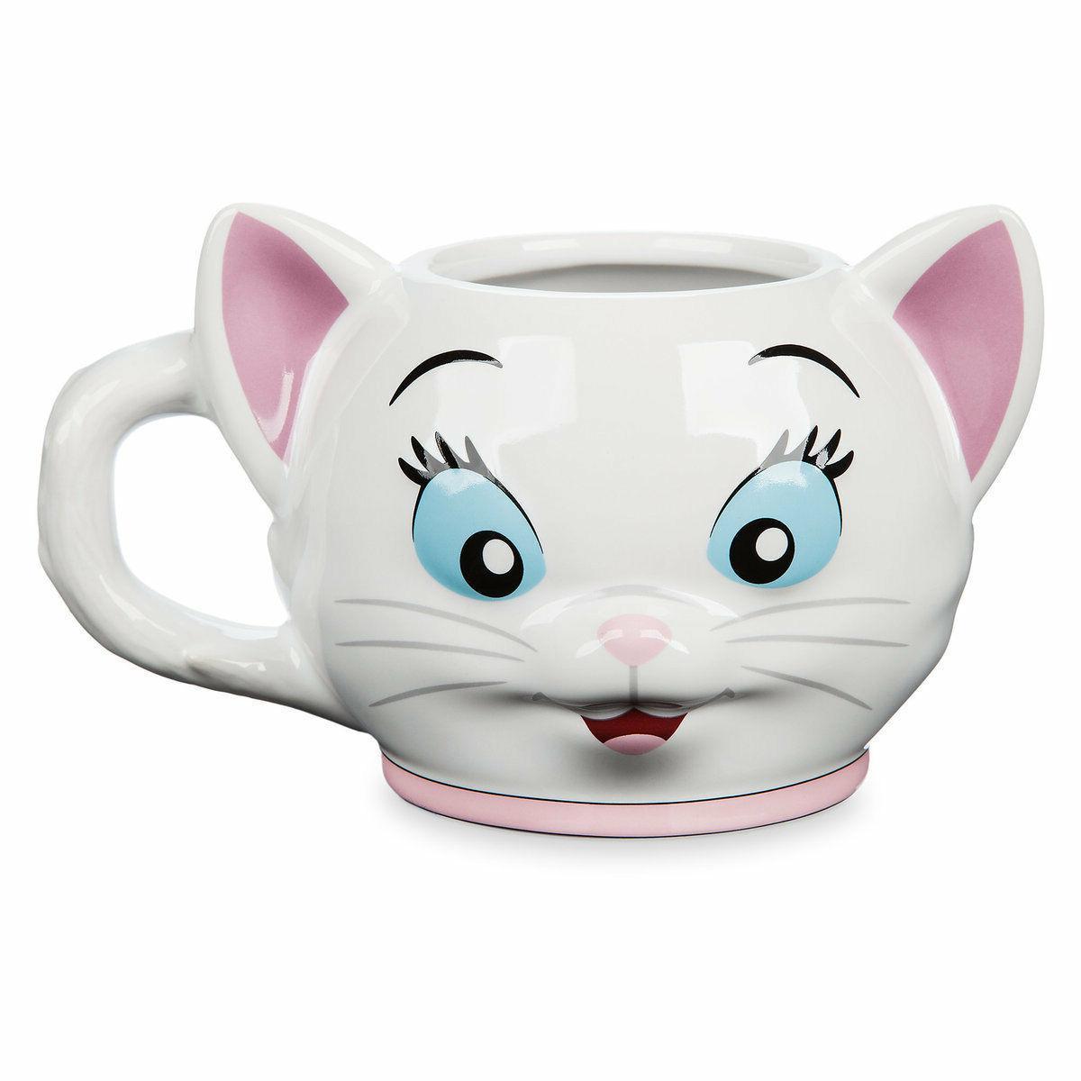 marie figural 12 oz coffee tea mug