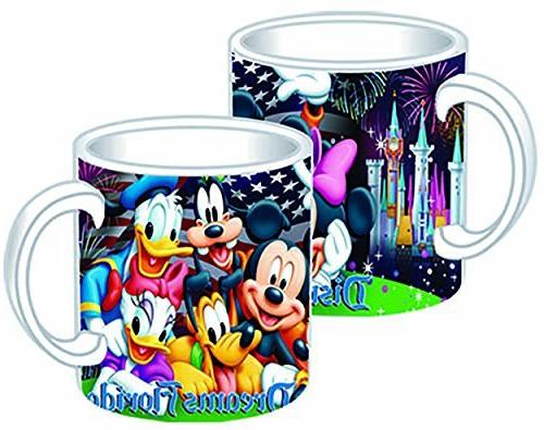 mickey mouse donald duck goofy