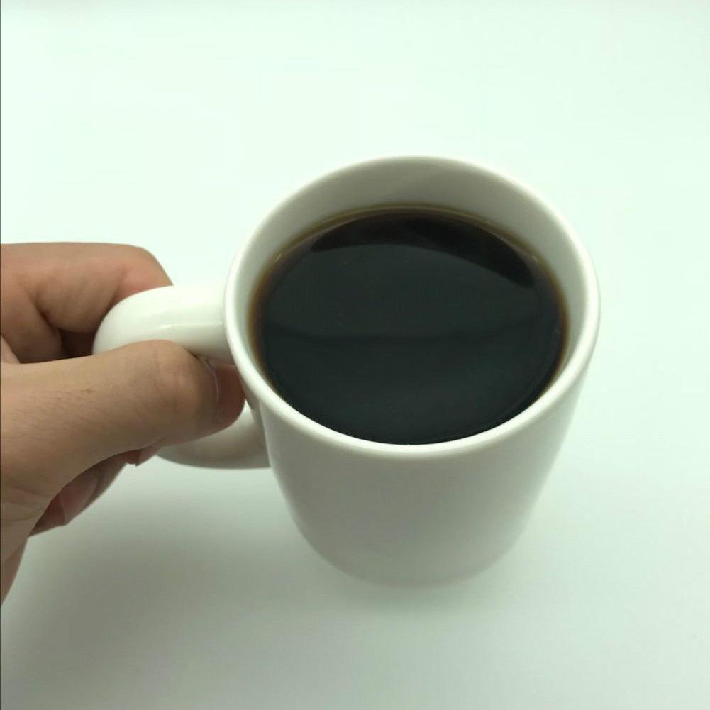 Middle Finger Mug Creative Tea Cup Best Gift
