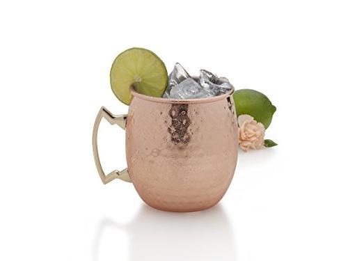 Towle Plated Mule Mug, 18-Ounce