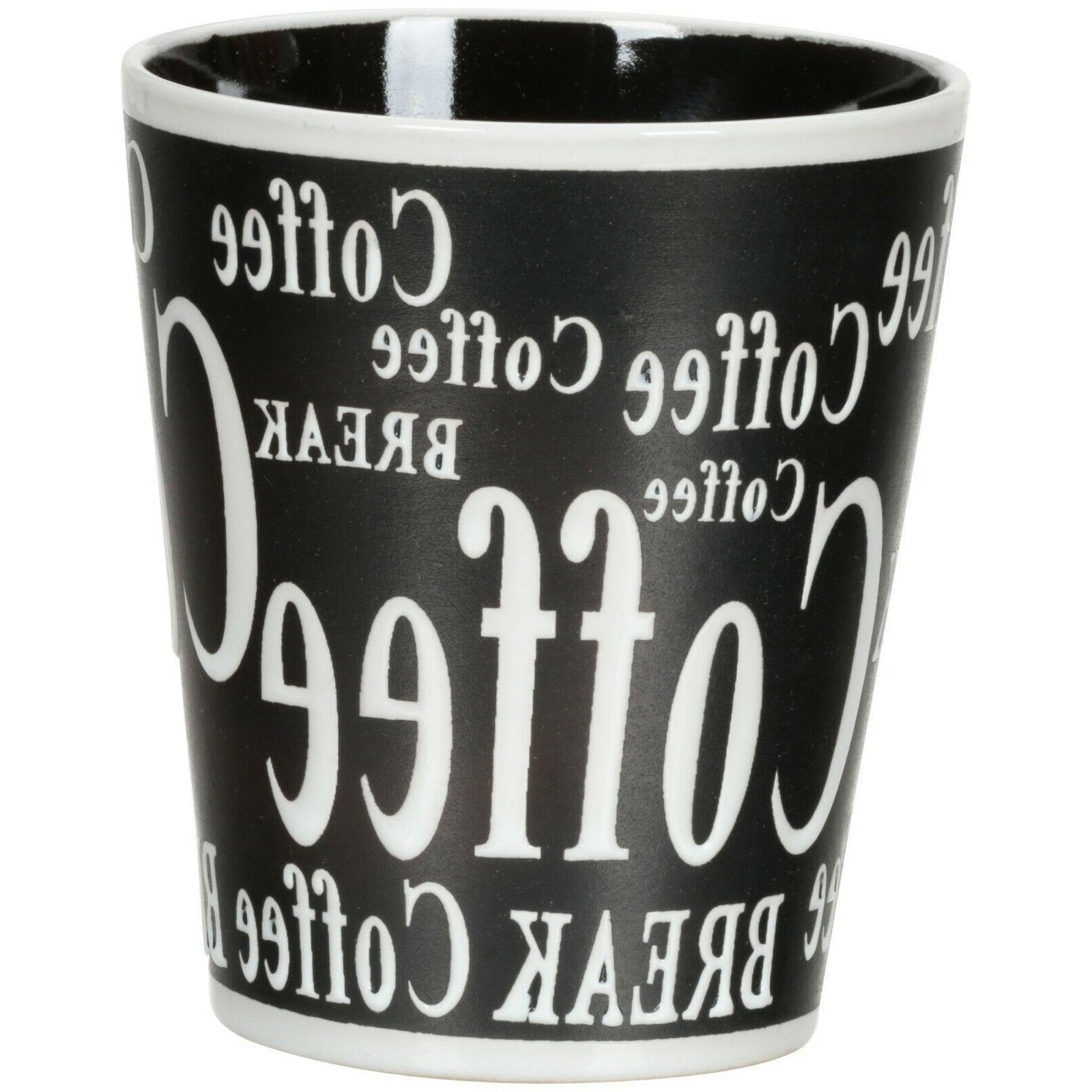 Mr. Coffee Mug Set