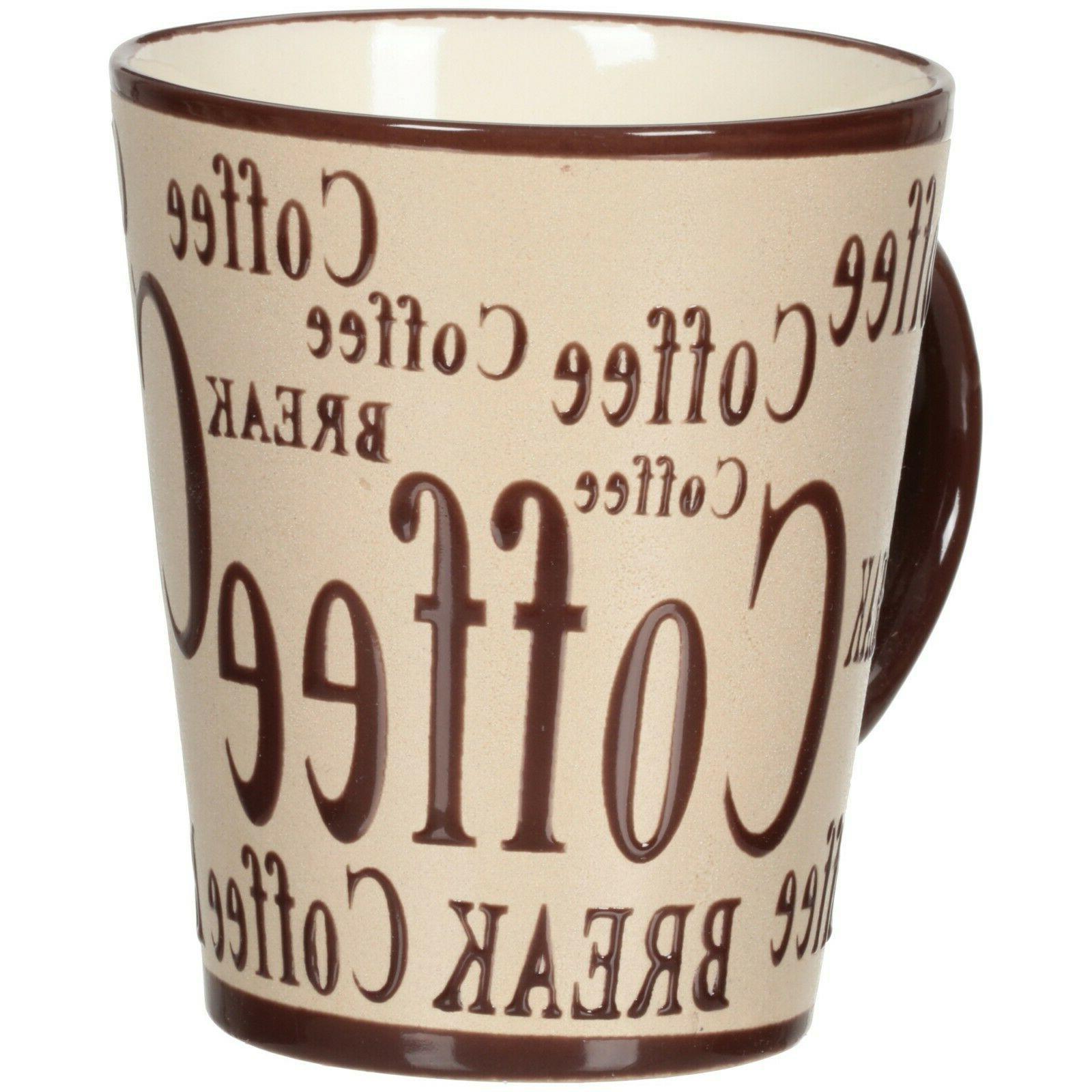 Mr. Mug Set