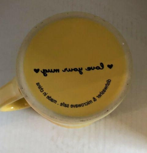 Love Mug Hello Gorgeous MUGS
