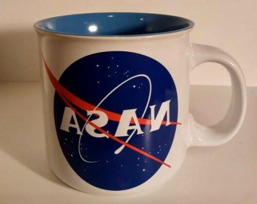 NASA Cup 20 Ceramic Dishwasher