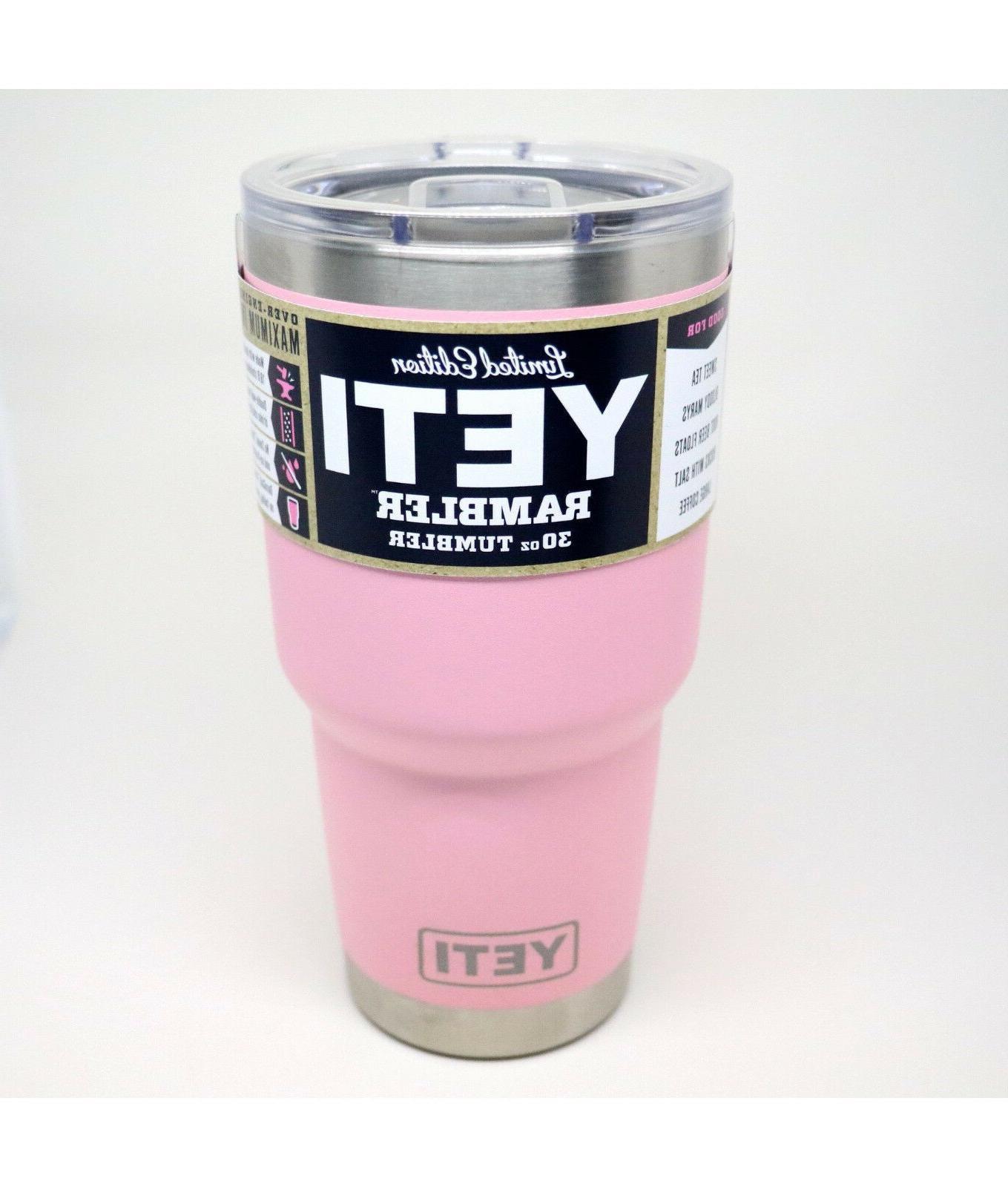 new 30oz tumbler rambler coffee mug duracoat