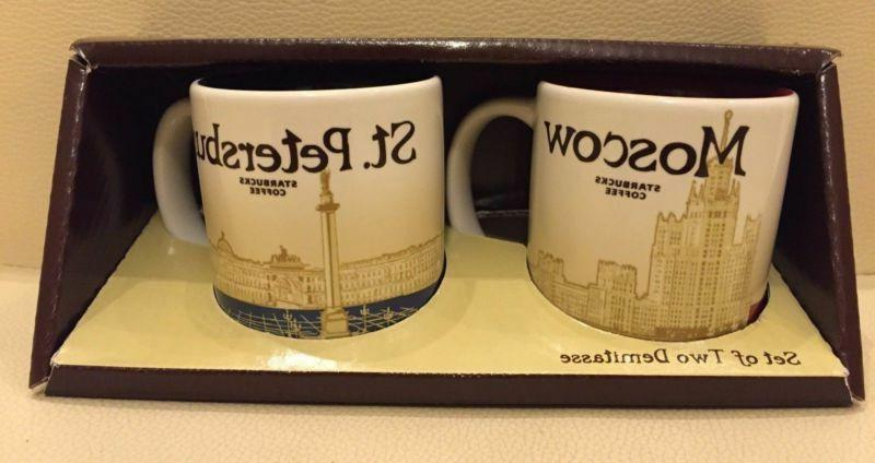 new 3oz coffee 2 demitasse icon city