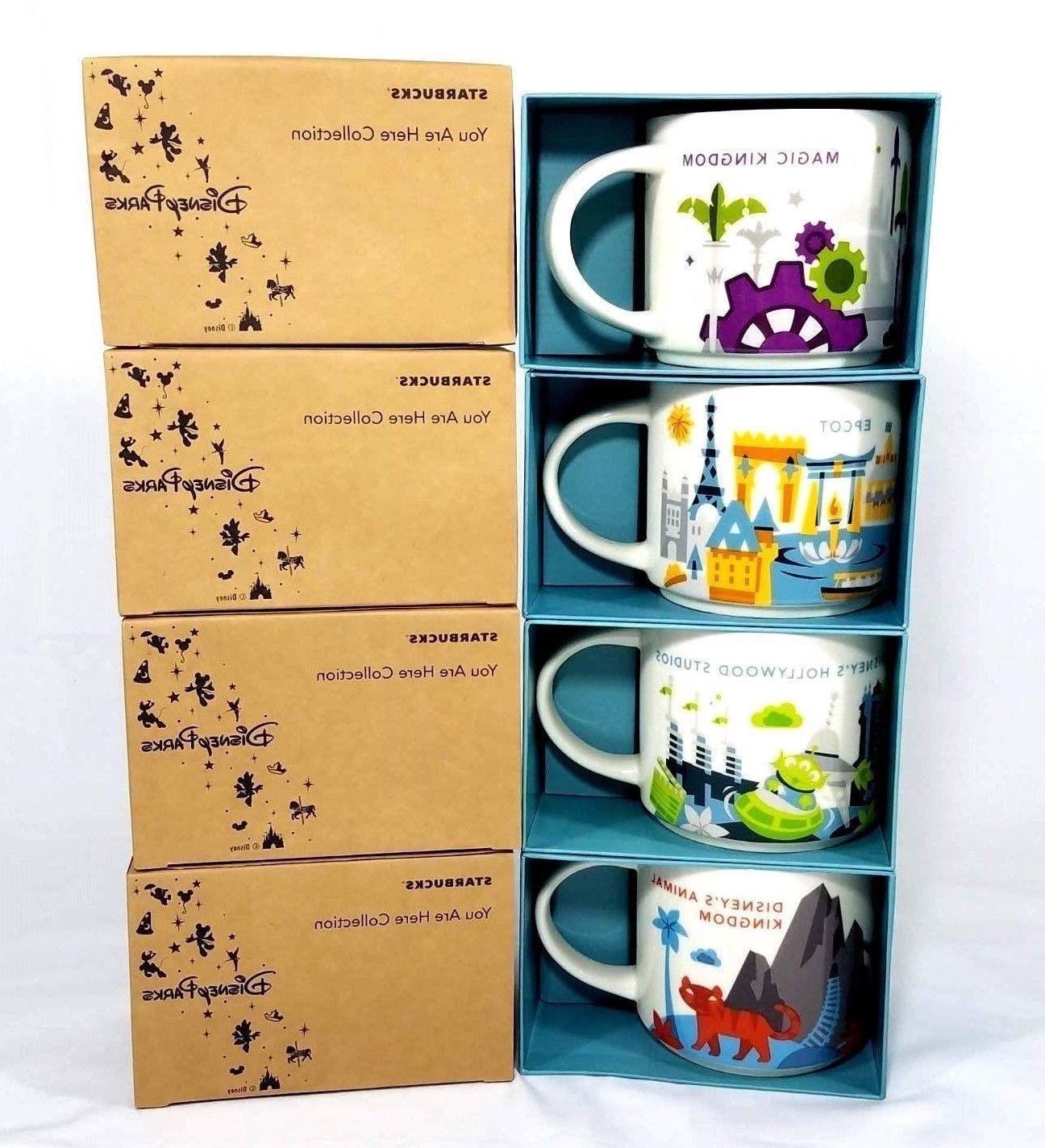 NEW Mug ALL 4