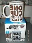 BigMouth Inc One Cup of Coffee Gigantic Huge Giant Funny Gag